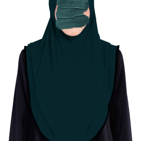 Ghazal - Emerald Green ( Out of Stock )
