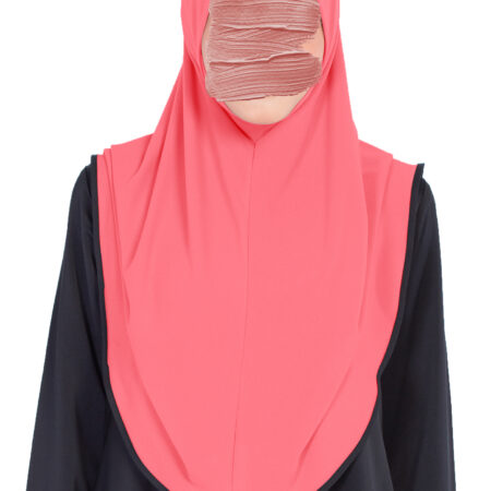 Ghazal - Pink ( Out of Stock )