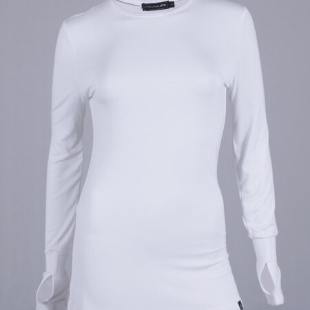 Norma Inner - White ( Out of Stock )