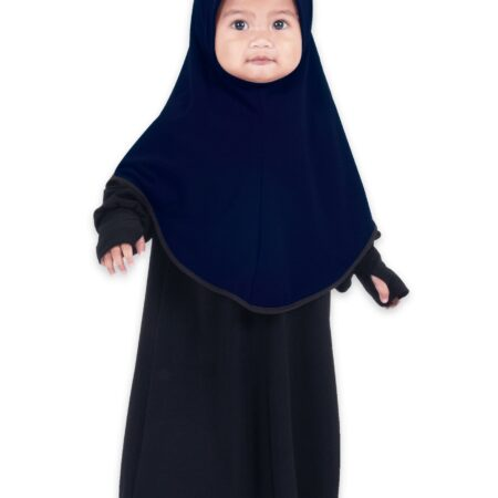 Ghazal Mini - Navy Blue